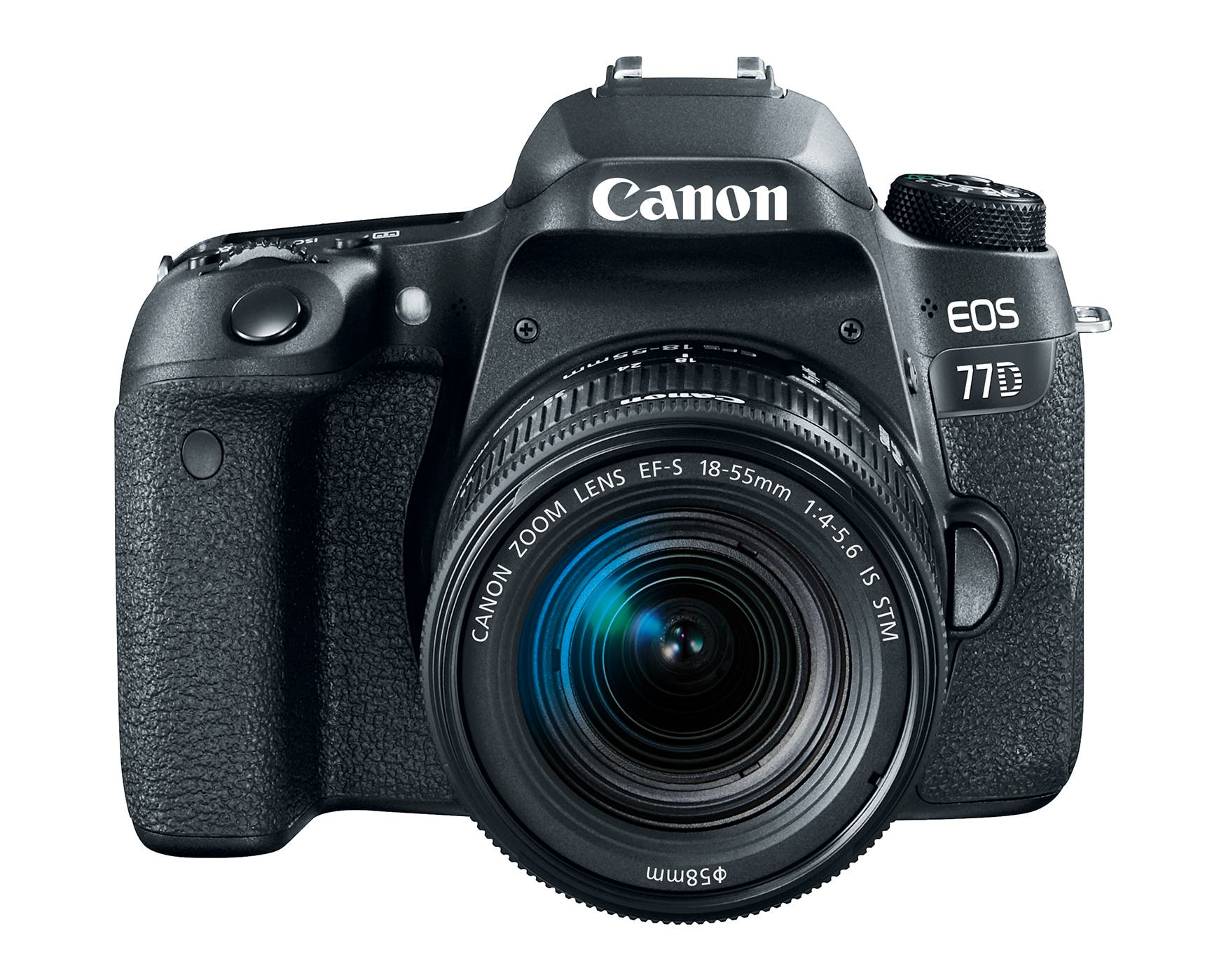 The Canon 77D Is for the Amateur Photographer That Doesn't Think They're Very Amateur But Not Quite Intermediate Yet