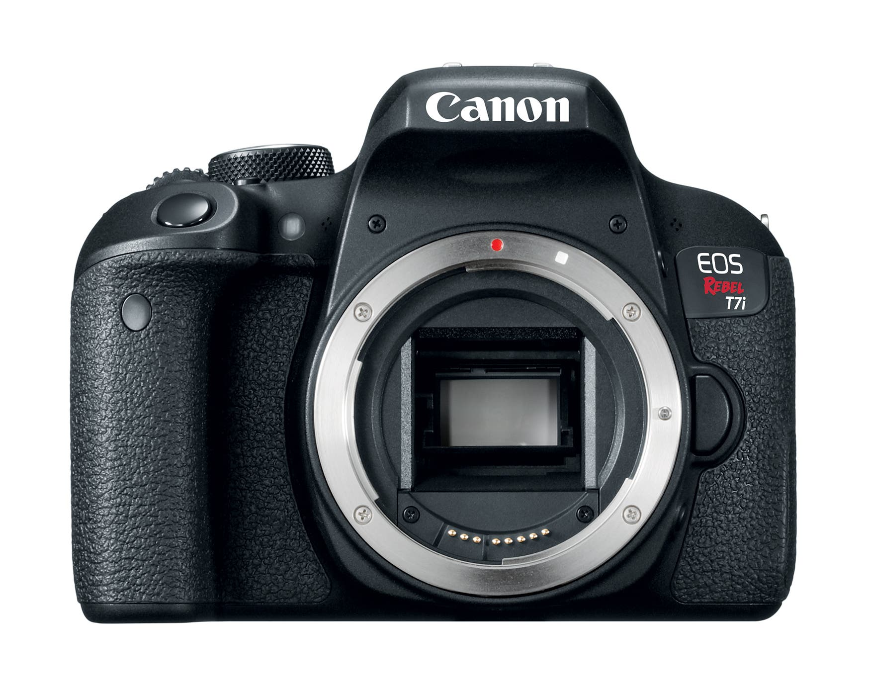 The Canon 77D Is for the Amateur Photographer That Doesn't ...