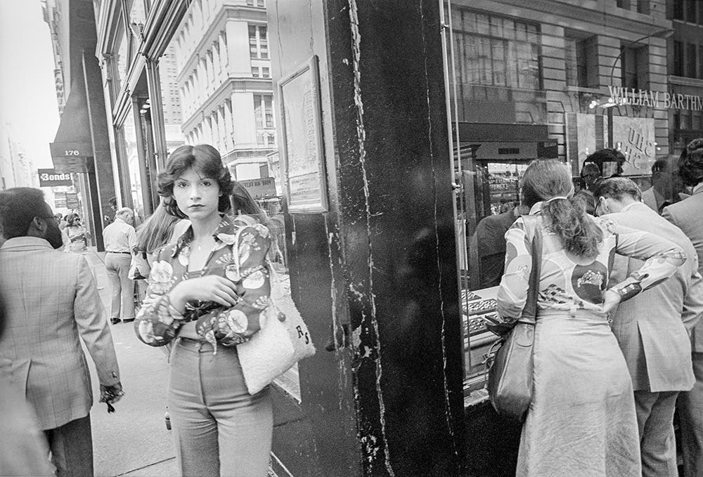 Street Photography and Kodak Tri-X Film: 62 Years of Going With The Grain
