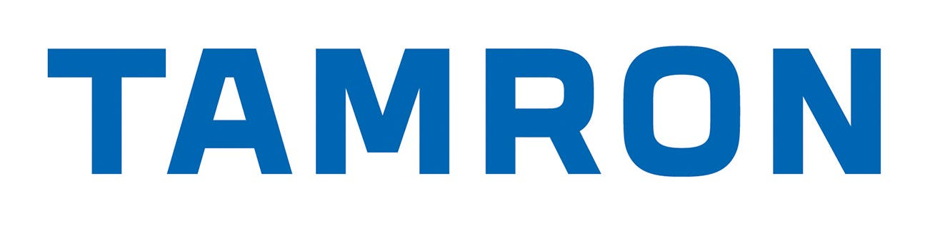A Look into the Future – the New Tamron Logo