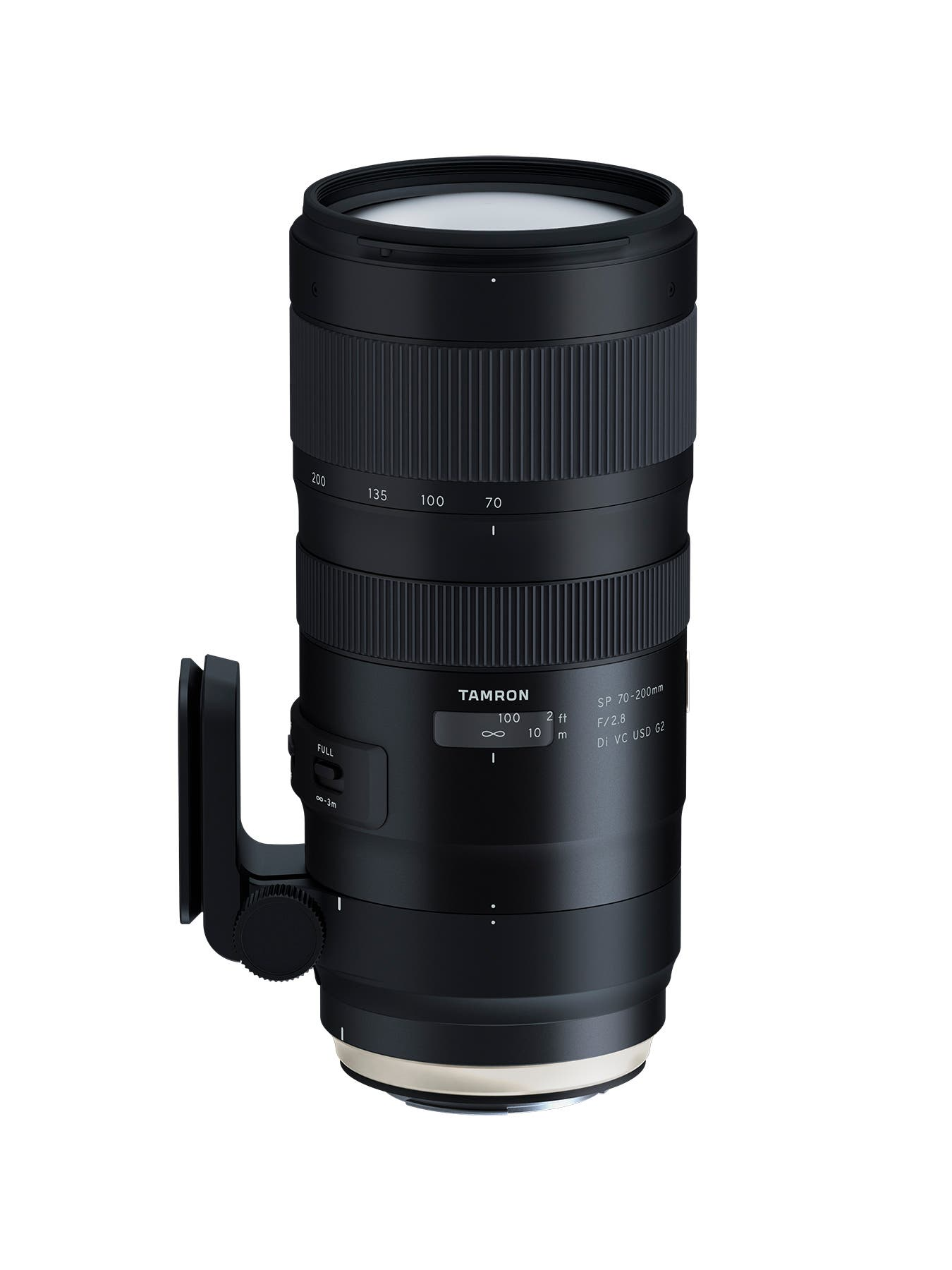 Tamron Launches New 70-200mm and 10-24mm at WPPI 2017