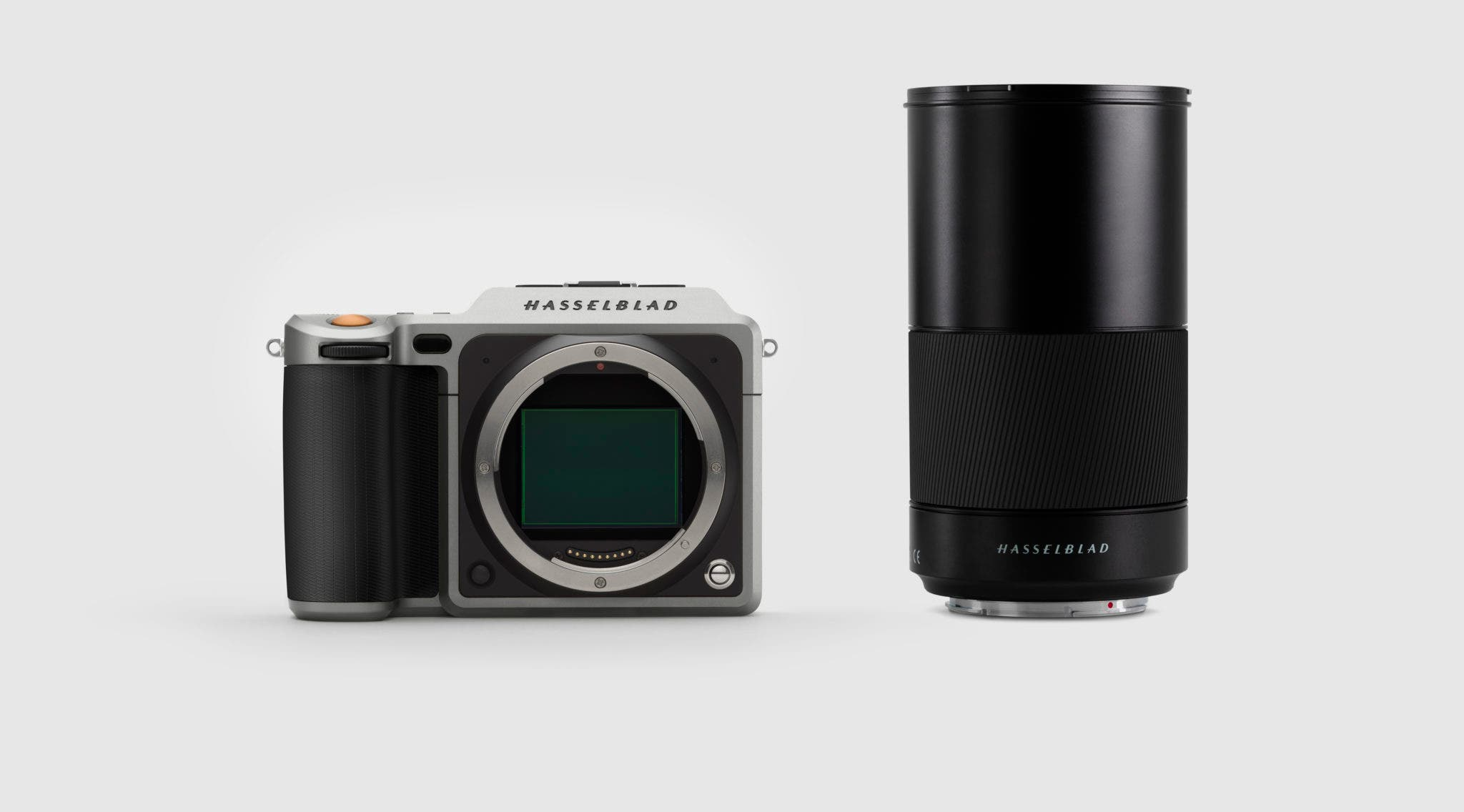 Hasselblad Introduces New 120mm f3.5 Macro Lens for the X1D