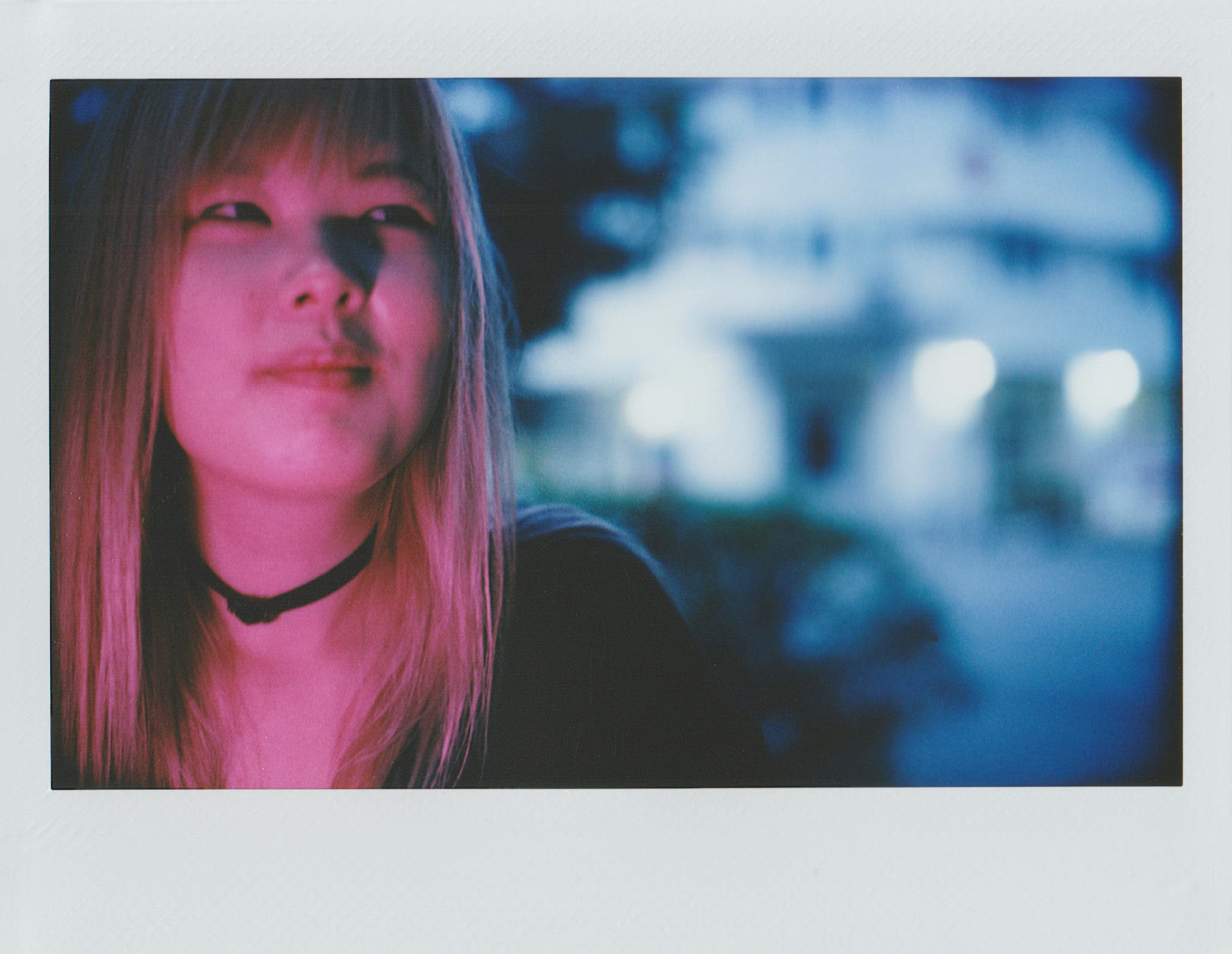 Using a Modified Fujifilm Instax Wide 300 Camera (And More) For Fantastic Portraits