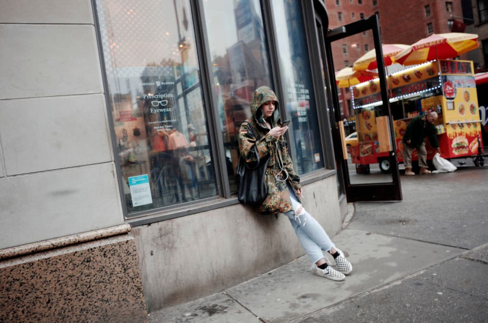 How To Choose The Right Street Photography Lens For You