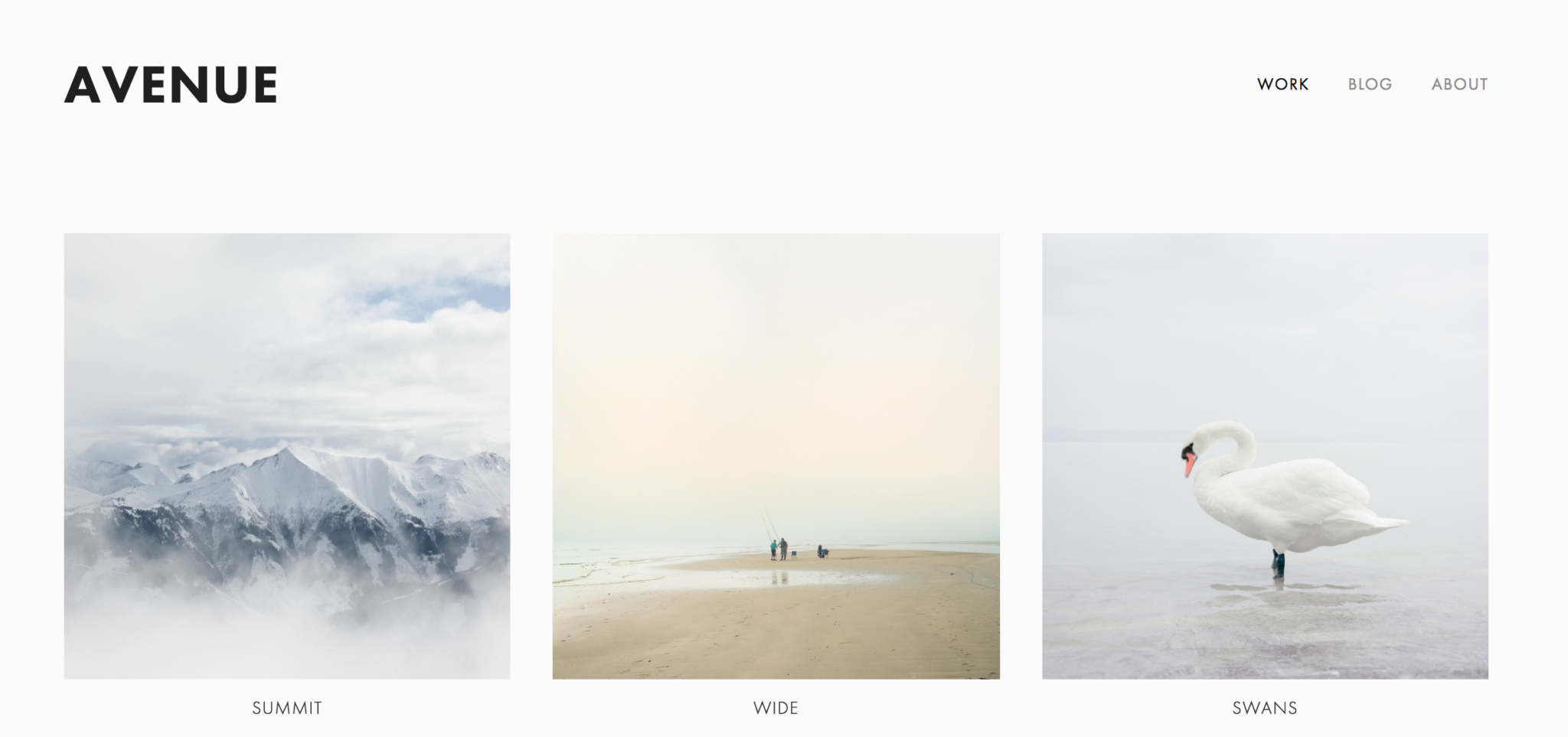 What Photographers Need to Make The Website Building Process Amazingly Simple