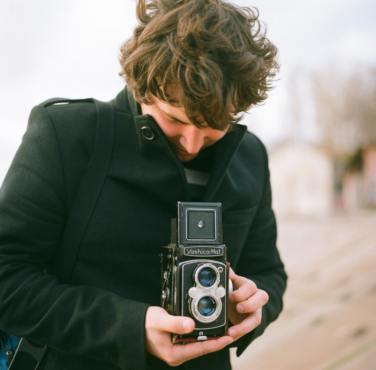 5 Square Format Cameras You'll Love to Get Your Hands On