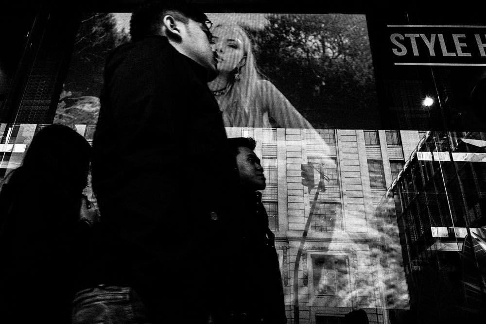 """Anirban Chatterjee: """"I guess it makes me a Street Photographer"""""""