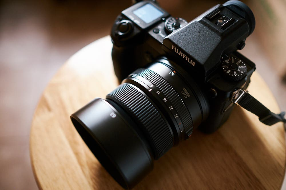 Cheap Photo: New $1,000+ GFX Savings and More from Fujifilm