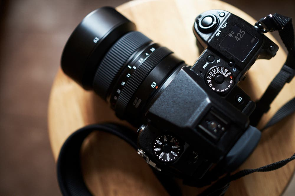 The Fujifilm GFX 50R: What We Would Like to See