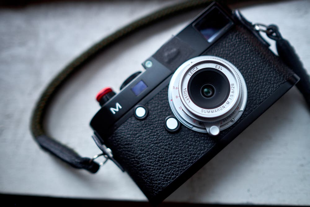 Why a Manual Focus Lens Will Make You a Better Photographer