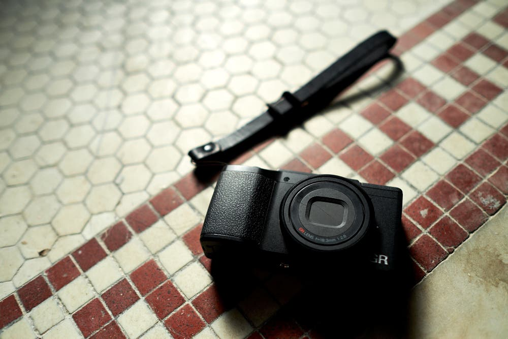 Review: Ricoh GR II (One of the Best Compact Cameras We've Ever Tested)