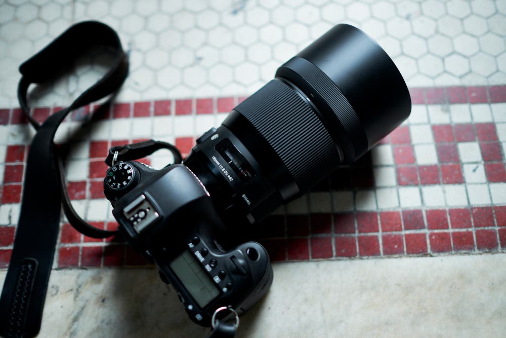 Sample Image Gallery: Sigma 135mm f1.8 Art (Canon EF)