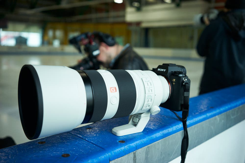 First Impressions: Sony 100-400mm f4.5-5.6 GM FE (Sony E Mount, Full Frame)