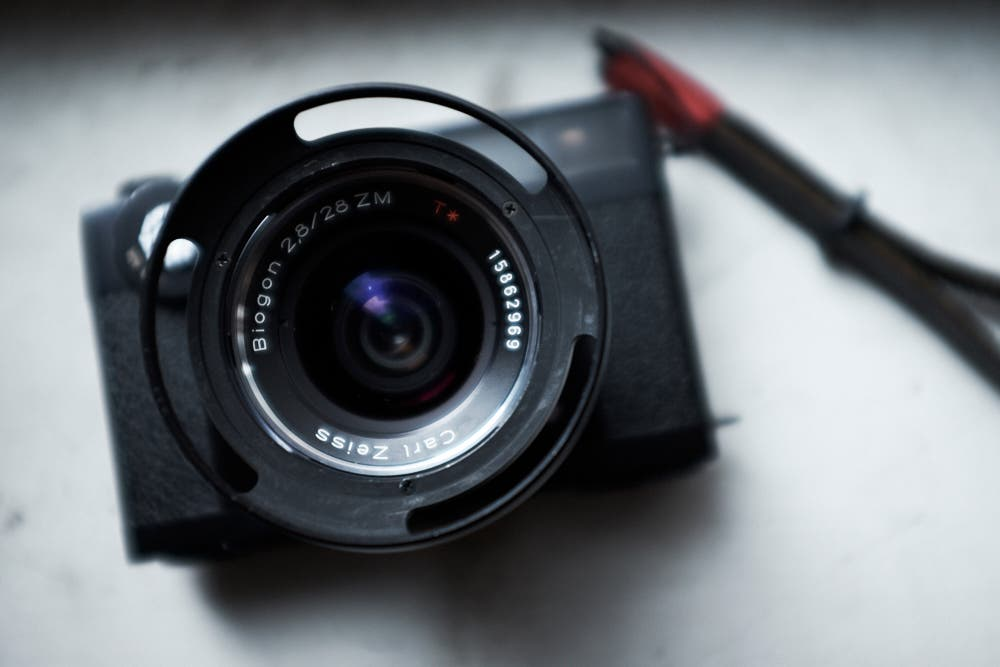 Review: Zeiss 28mm f2.8 ZM (Leica M Mount)