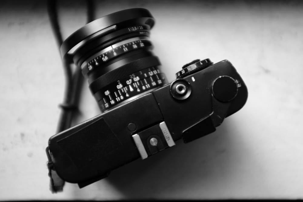 Lens Review: Zeiss 28mm f2 8 ZM (Leica M Mount)