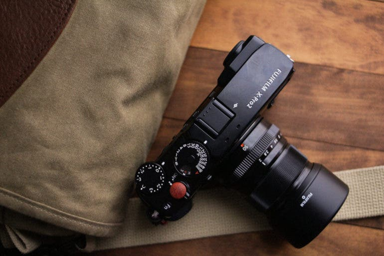 50mm f2 for Fujifilm X-Pro 3