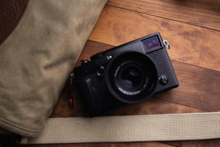 Is Fujifilm Holding Out On X-Pro2 Owners?