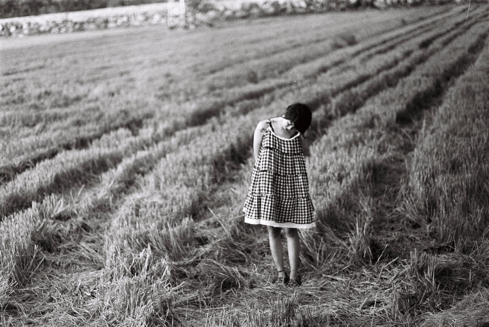 Photographers Who Shoot Kodak T-Max 400: We'd Love to Feature You!