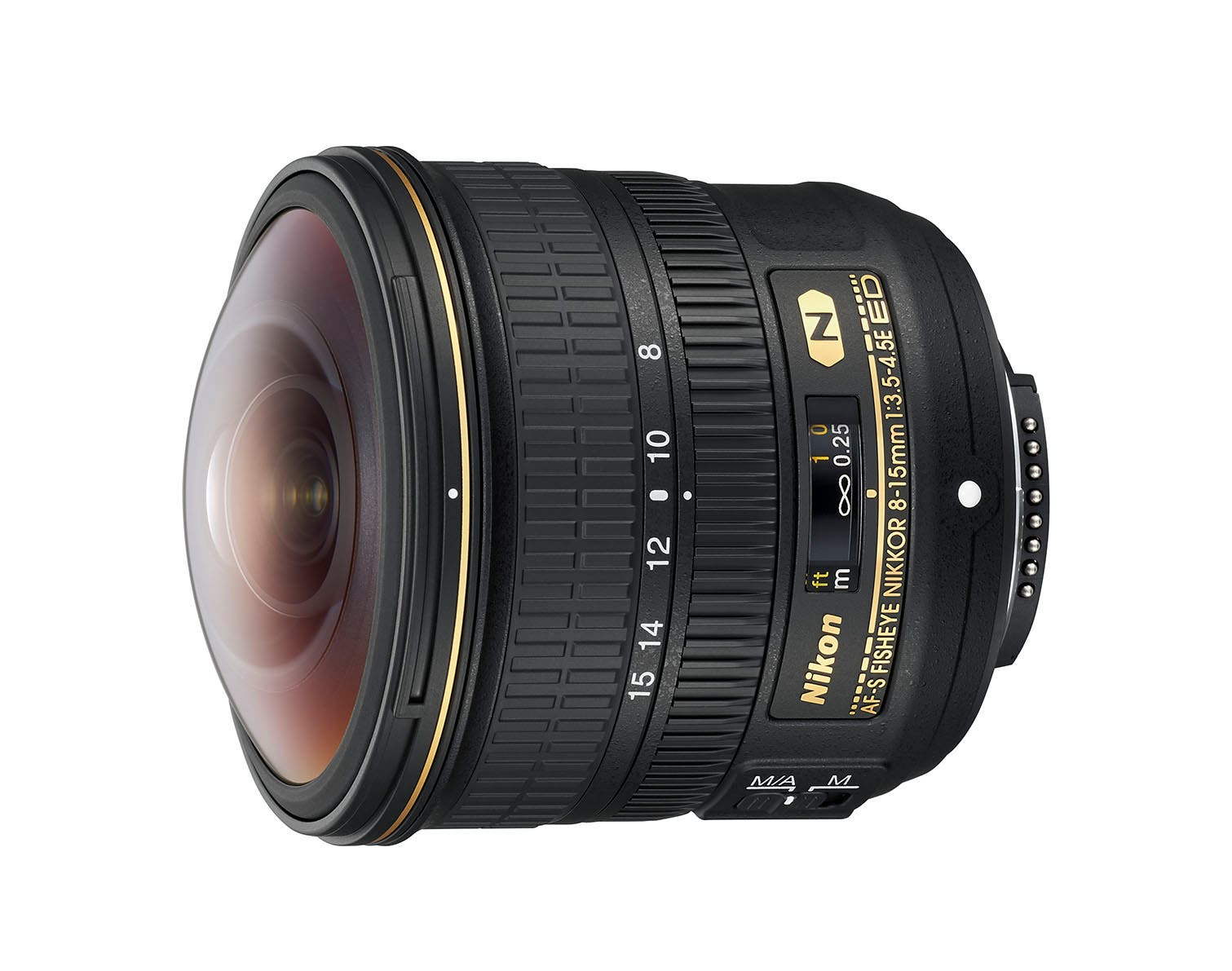 The Nikon 28mm F1 4 E May Be Best Walkabout Lens For Nikon