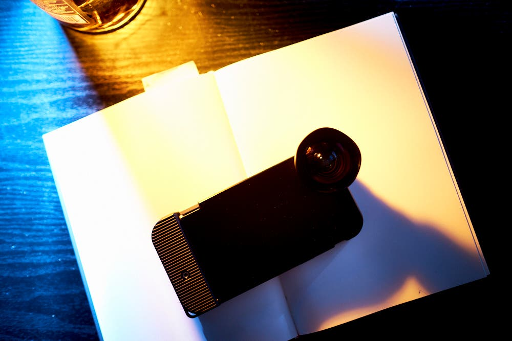 Review: Bitplay 18mm HD Wide Angle Lens (Apple iPhone)