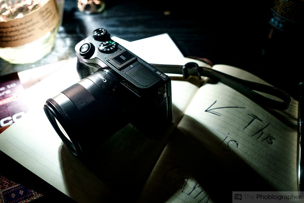 Reports of a Canon Full Frame Mirrorless Camera System Continue to Come In