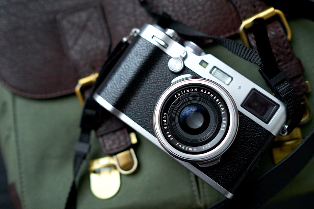 Three of Our Favorite Compact Cameras That Pack a Mighty Punch