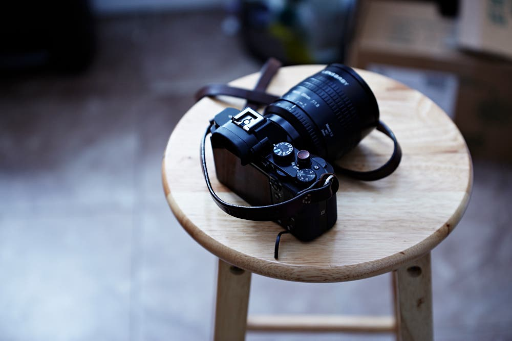 Why Every Photographer Should Have an 85mm Lens in Their Bag