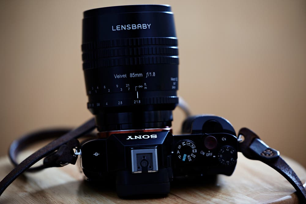 4 Fantastic Portrait Lenses That Offer Serious Bang for Your Buck