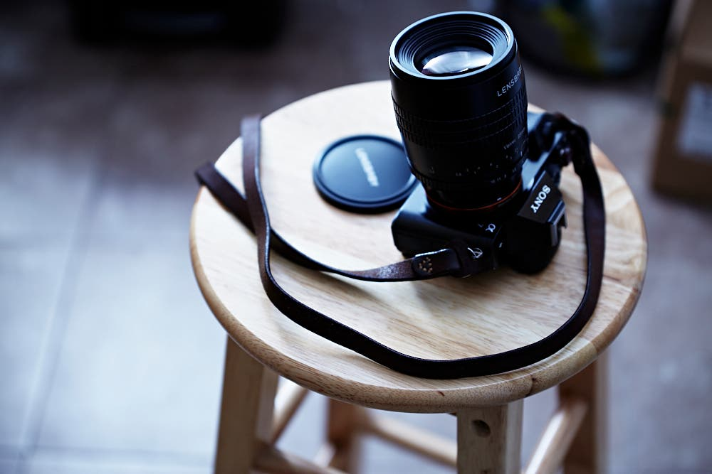 Review: Lensbaby Velvet 85mm f1.8 (Sony E Mount, Full Frame)