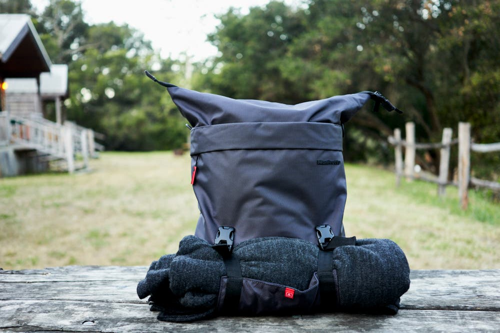 Review: Manfrotto Manhattan 3-Way Shoulder Bag Changer 20