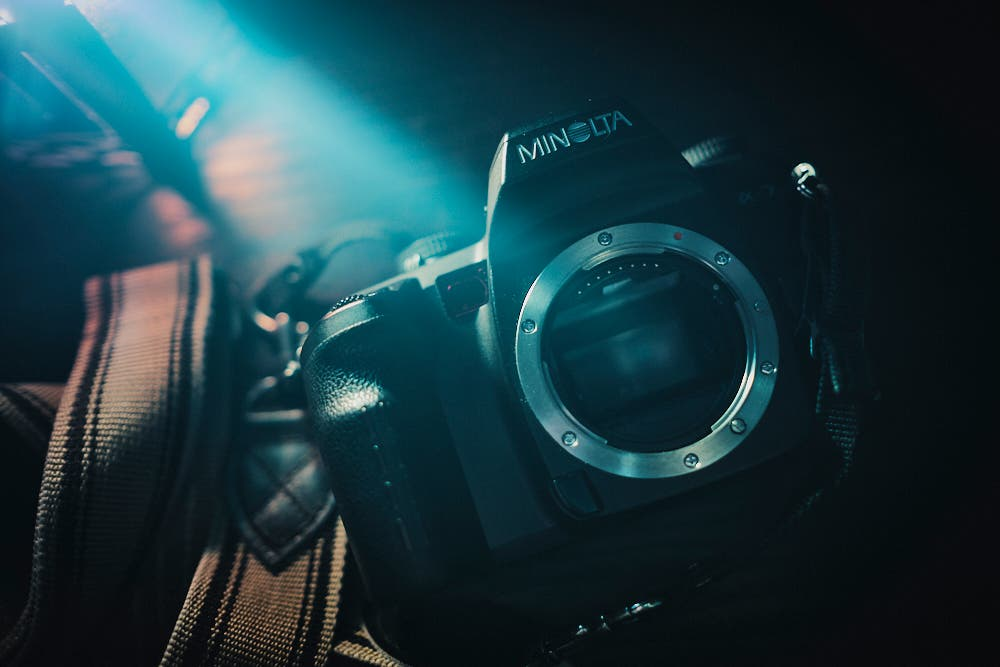 Digital to Film: The Best Cameras for Starting Your Journey in the World of Film Photography