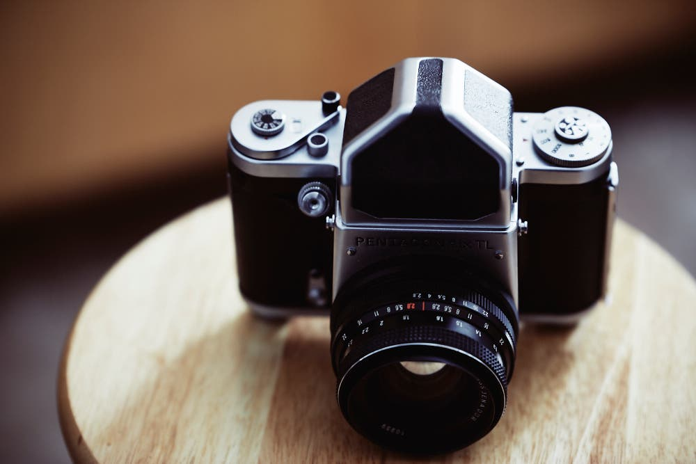 5 Weird Vintage Cameras: One of These Gave Photographers Headaches