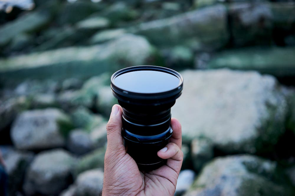 Review: Syrp Super Dark Variable ND Filter (5-10 Stops)