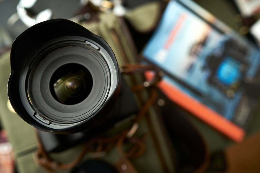 Review: Tamron 10-24mm F3 5-4 5 Di II VC HLD (Canon EF-S)