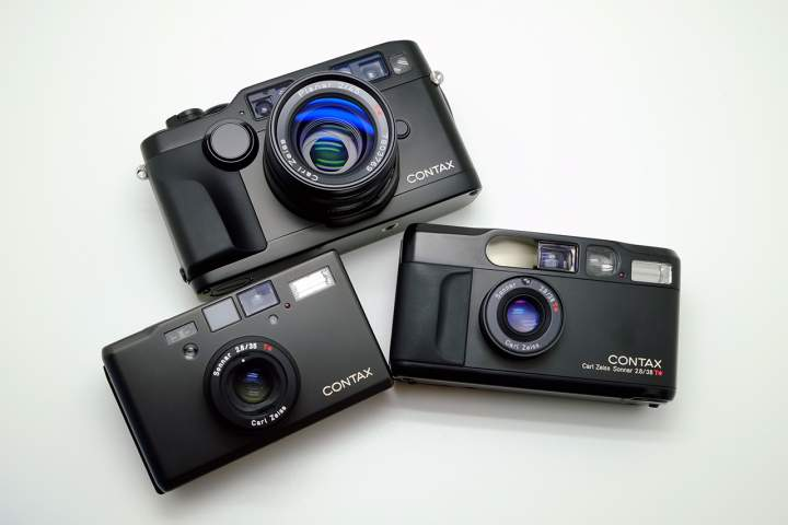 Compact Cameras, The Future: A Call to the Camera Manufacturers