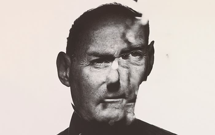 Irving Penn: The Creation of an Iconic Photographer