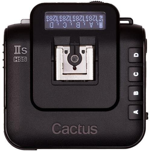 Cactus Announces X-TTL For Nikon, Free Firmware Update