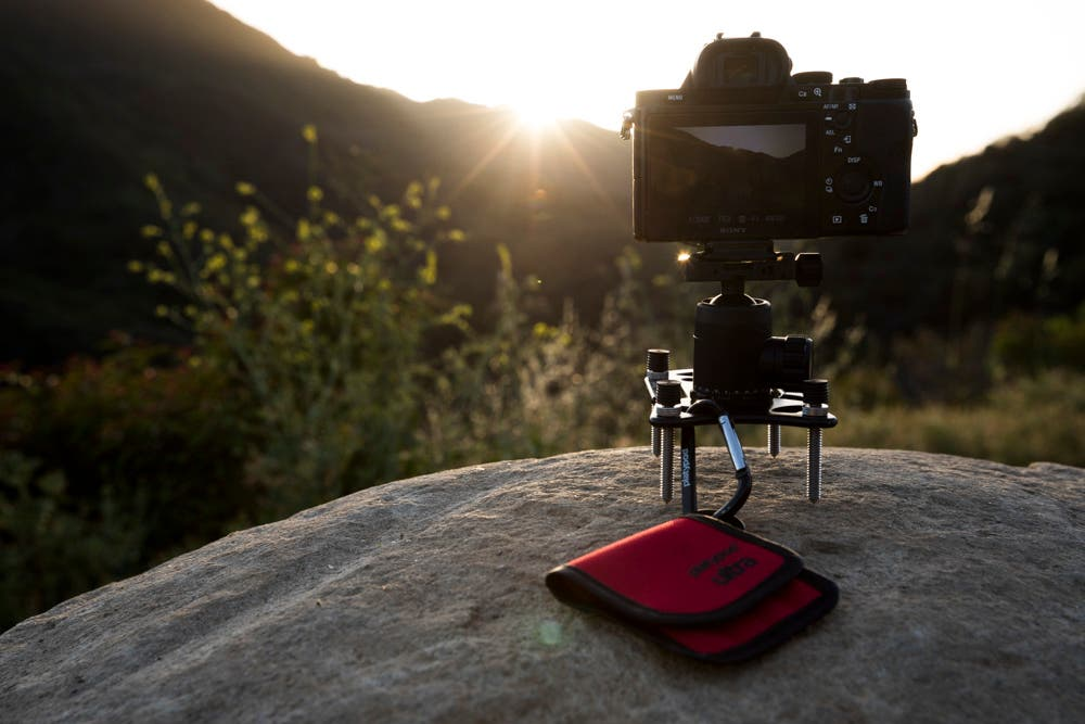 The Platypod Ultra Wants to Replace Tripods For Photographers
