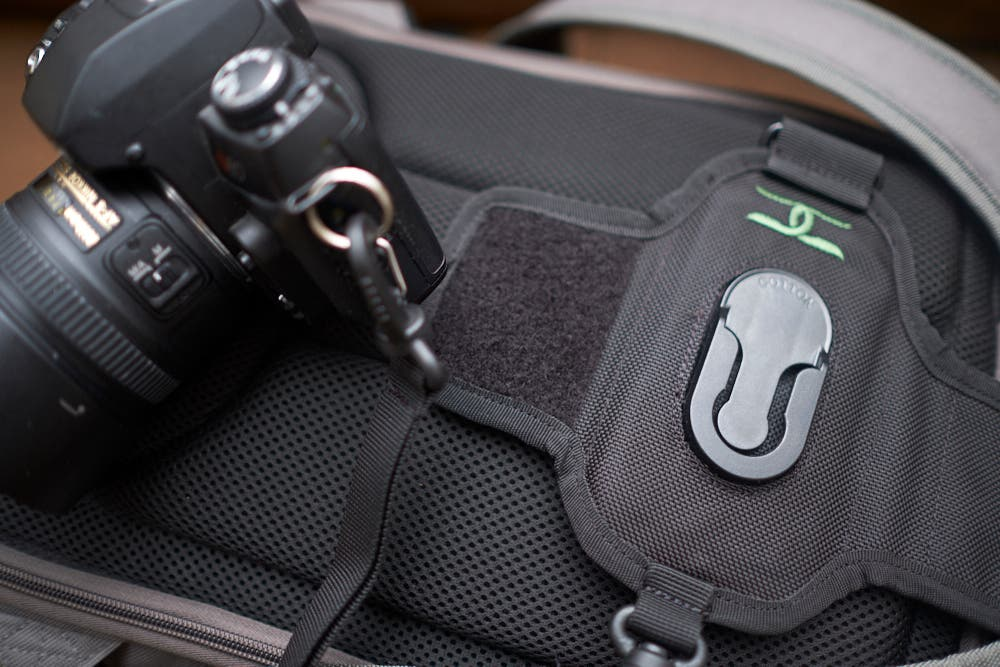 Review: Cotton Carrier StrapShot Holster