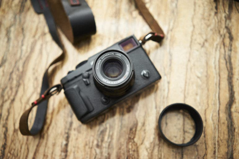 This Is The Ultimate List of Affordable Fujifilm Prime