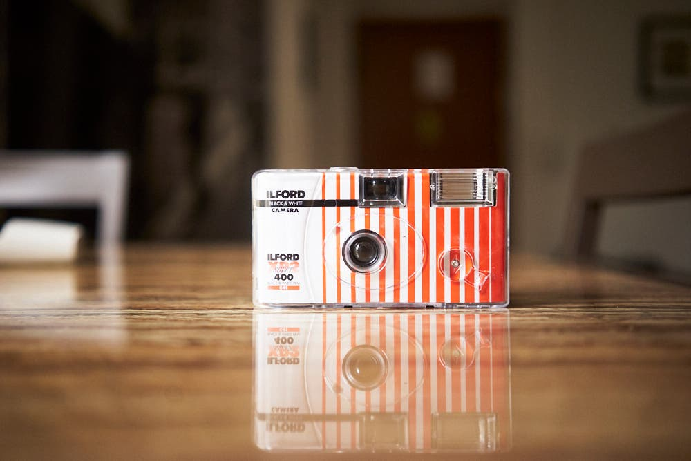 Single Use: Has Instagram Become Today's Digital Disposable Camera?