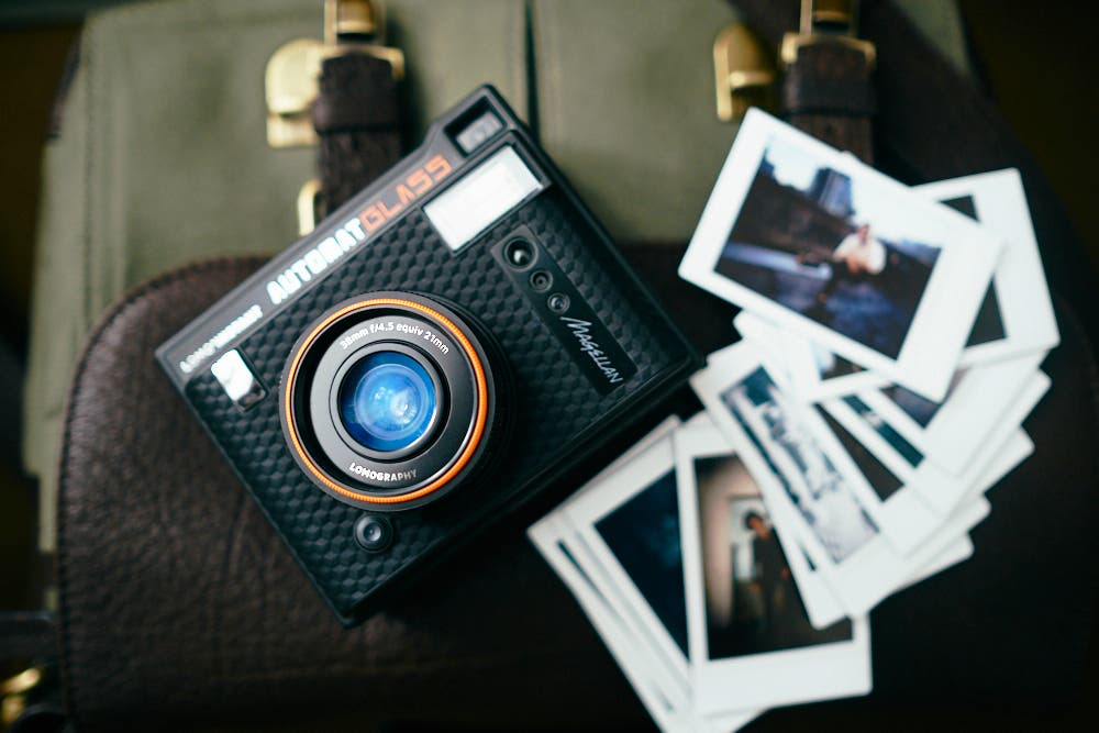 Review: Lomography Lomo'Instant Automat Glass Magellan
