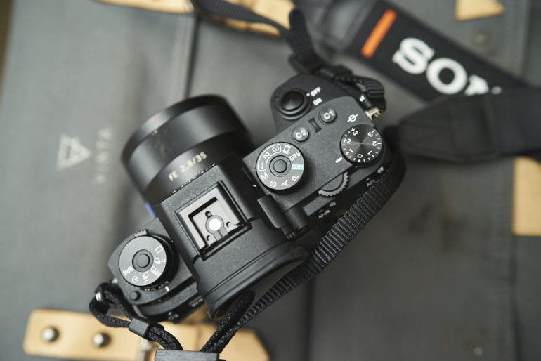 sony a9. the sony a9 has some of most unconventional and weirdest metering i\u0027ve ever seen. it\u0027s got a variety options including multi, spot with s