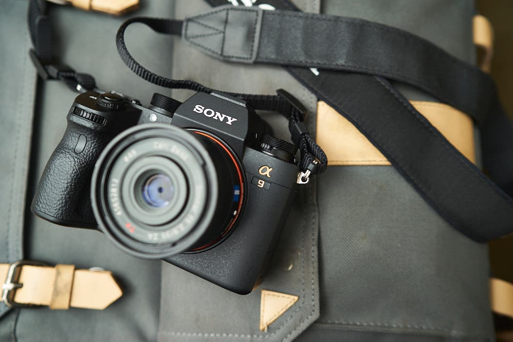 Review: Sony a9 (The Camera for Photojournalists and Sports Shooters)