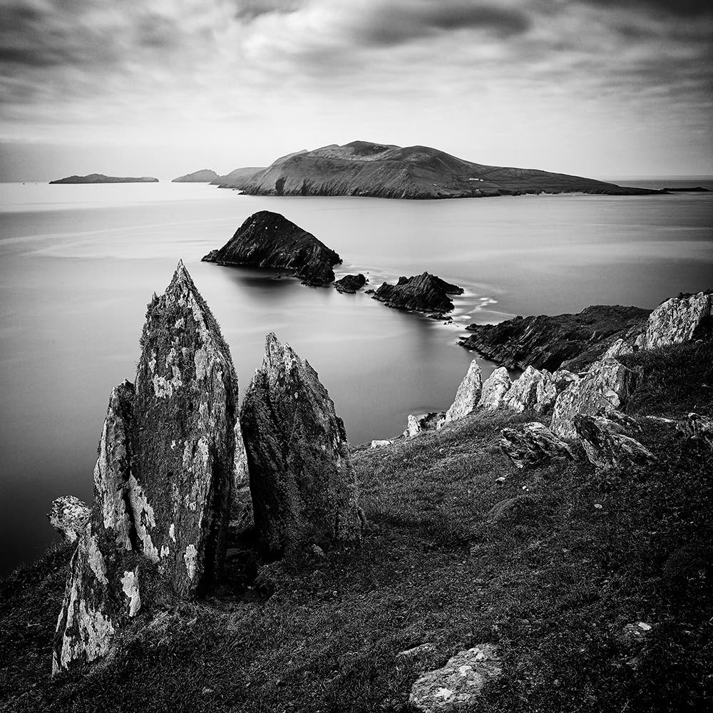 Steve Gosling: Hypnotic Pinholes and Black and White Photography