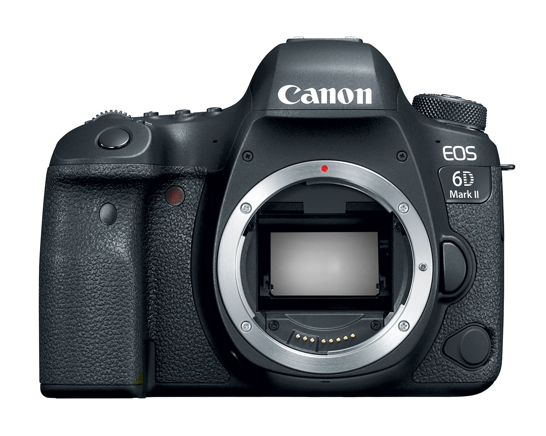 The Canon 6D Mk II Sports a Vari-Angle LCD Screen With No 4K Video