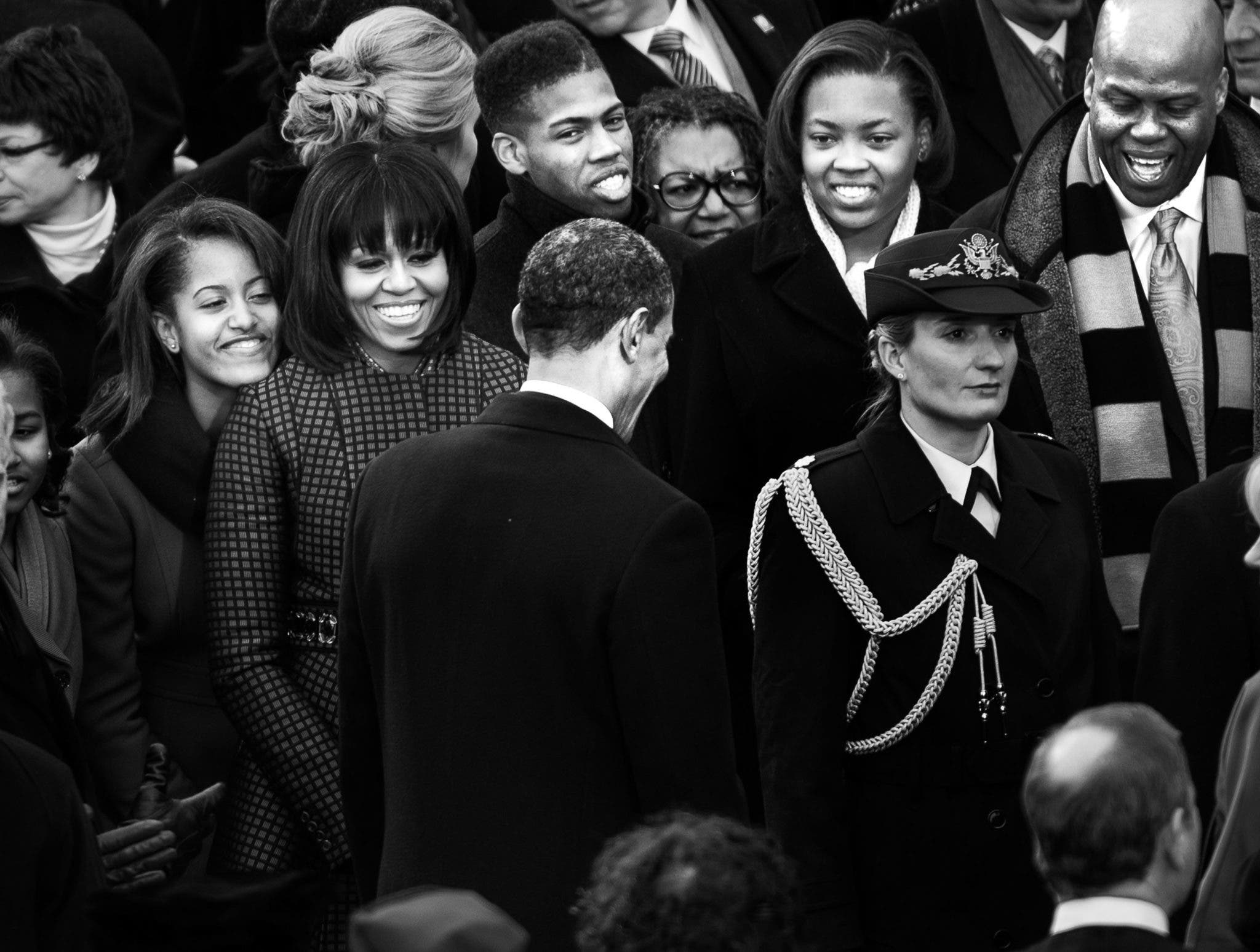 Format Follows AP Photojournalist Andrew Harnik Through the White House