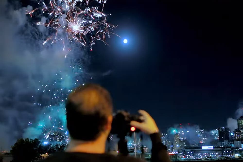 Quick Tips to Take Your Fireworks Photos Beyond The Basics