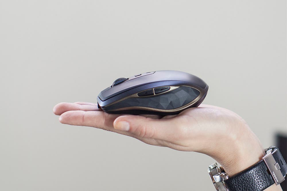 The Best Computer Mice For Photographers (Mid 2017)