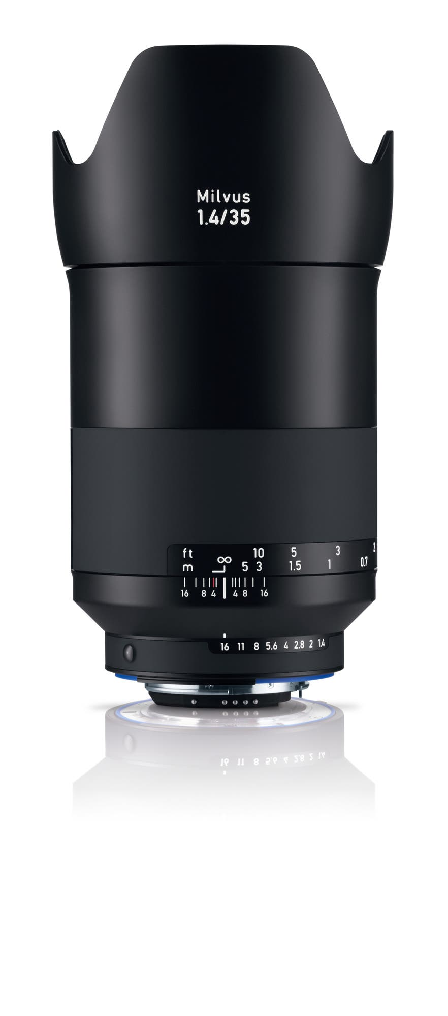The New Zeiss 35mm f1.4 Milvus Lens Is Being Targeted at Portrait Photographers